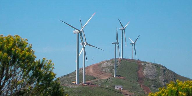 Destacan experiencia exitosa de Uruguay en desarrollo eólico