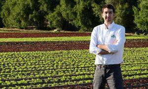 La apuesta de Vegus por el cultivo orgánico