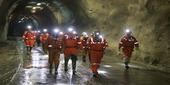 Consumo de electricidad en minería aumentará 34% al 2027