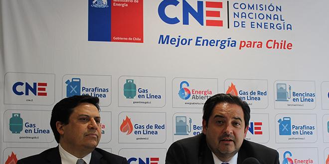 Nueva licitación de suministro de energía eléctrica