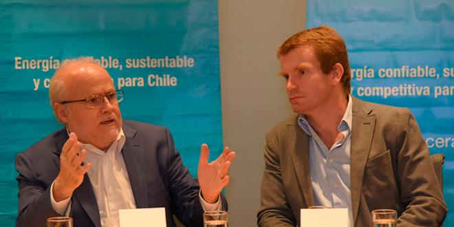 En 2017 se sumarían más de 1.500 MW de ERNC en Chile