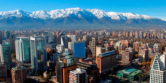 EE.UU y Chile se unen en proyecto para mejorar calidad del aire en RM