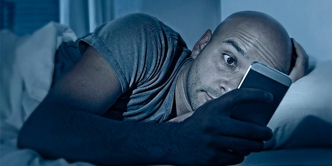 ¿Sufres trastornos del sueño luego de las vacaciones?
