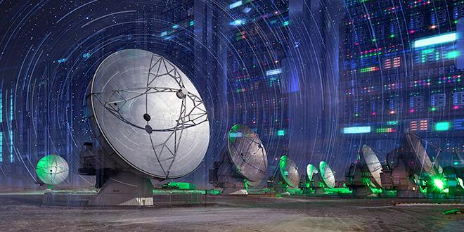 Chile se proyecta como capital mundial de la astroinformática