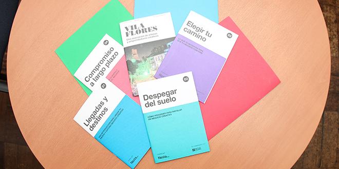 Corfo anuncia becas al emprendimiento creativo