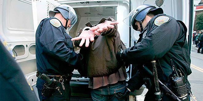 Delincuencia: 83% de chilenos aprueba la existencia de seguridad municipal