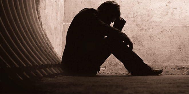 La importancia de tratar la depresión a tiempo
