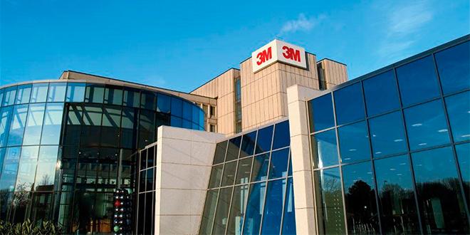3M fue elegida como una de las empresas más éticas del mundo