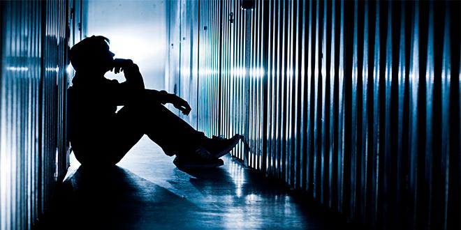 Depresión, la enfermedad de la eterna tristeza
