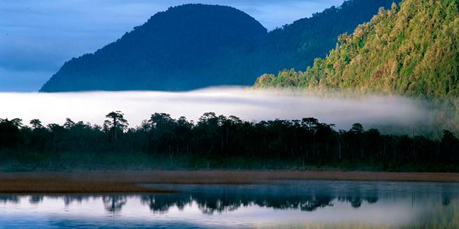 Autoridades ratifican creación de Red de Parques de la Patagonia