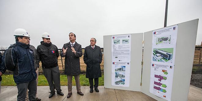 Construirán Centro de Investigación en Universidad de Magallanes