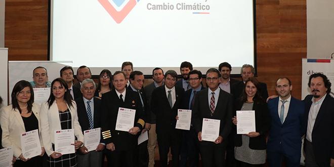 Las 14 universidades más sustentables de Chile