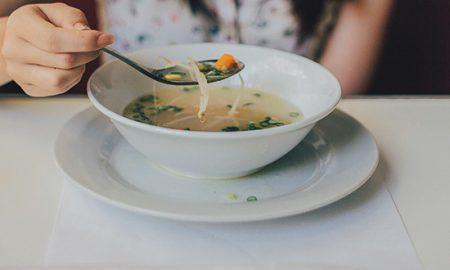 Alimentación en invierno: ¿cómo protegernos de los resfríos?