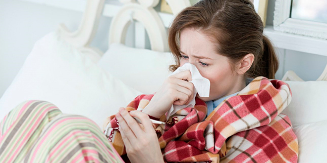 Cambios de temperaturas aumentan consultas de urgencia