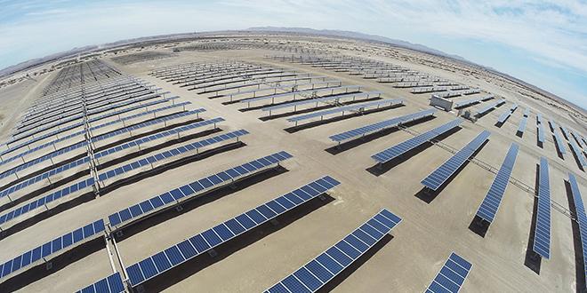 Solarpack obtiene US$104 millones para parques fotovoltaicos en Chile e India