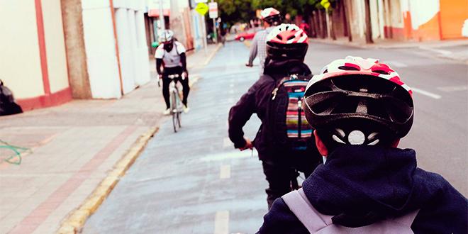 Educleta: ¿sabes realmente andar en bicicleta?