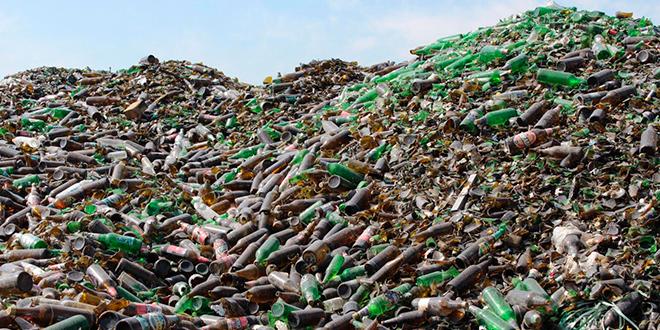 Reciclaje de vidrio en Chile: un cristal de esperanza