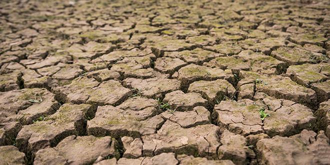 (CR)2: Cambio climático incide en mega-sequía de Chile