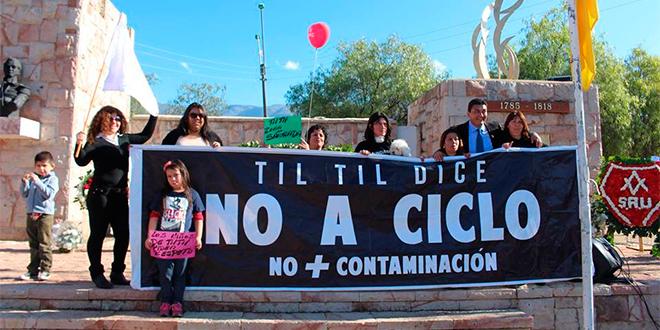 Til Til: anuncian fiscalización ambiental y revisión de plan regulador RM