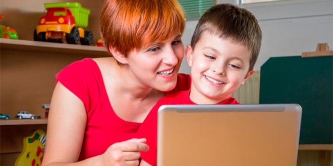 Lanzan innovación para estimulación temprana de niños