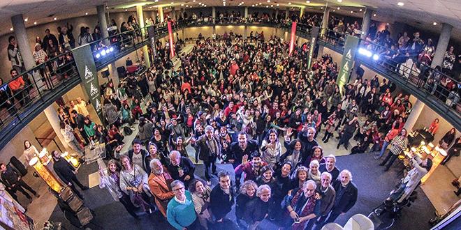 Líderes del cambio global se darán cita en MCA Festival 2017