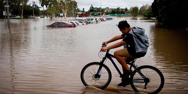 Municipios se alinean contra el cambio climático