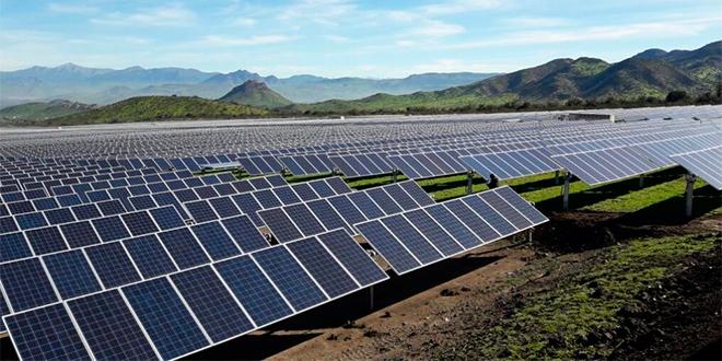 Región Metropolitana no se queda fuera de la energía solar