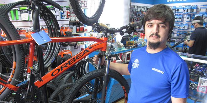 Lanzarán web de venta online de bicicletas dirigida al público regional
