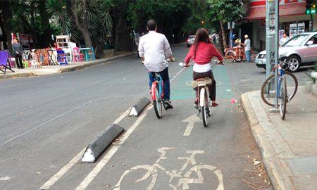 Ciclistas: ¡seguridad ante todo!