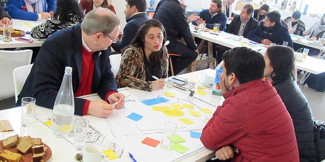Incubar personas: estrategia para potenciar al emprendedor regional