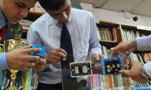 Innovación y talento juvenil dan vida al e-Plug