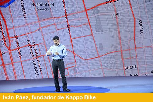 Ciudades amables con el ciclista… ¡un sueño posible!