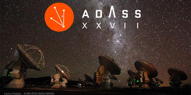 Próximo estreno de Conferencia Internacional de Astroinformática en Santiago