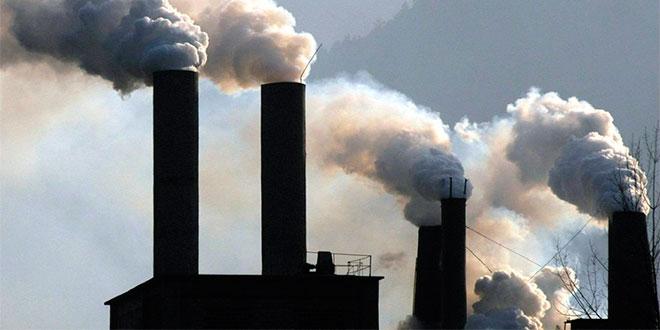 Sector energía: aprueban plan de mitigación del cambio climático