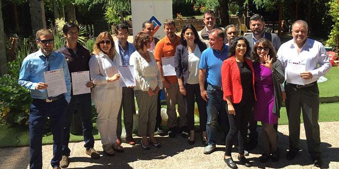 Empresas turísticas del Cajón del Maipo se certifican en sustentabilidad
