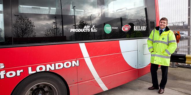 Experto en electro-movilidad y transporte de cero emisiones aterriza en Santiago