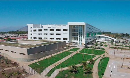 Hospital de Rancagua producirá su propia energía con planta fotovoltaica de autoconsumo
