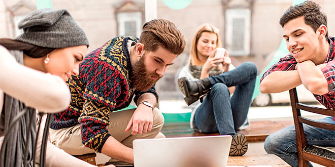 Millennials realizan 30% de compras inmobiliarias entre UF 2.000 y UF 4.000