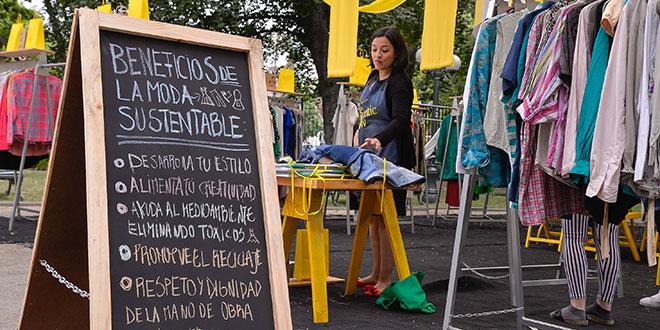 Providencia lanza evento para reciclar ropa y renovar el clóset