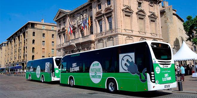Calculan ahorro superior a US$ 60.000 millones con migración eléctrica del transporte público