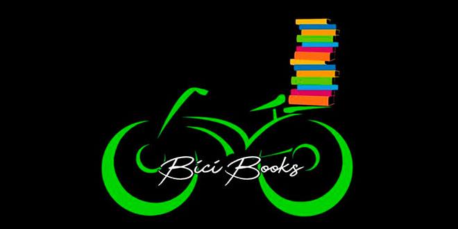 Bicibooks: despacho amigable con el medio ambiente