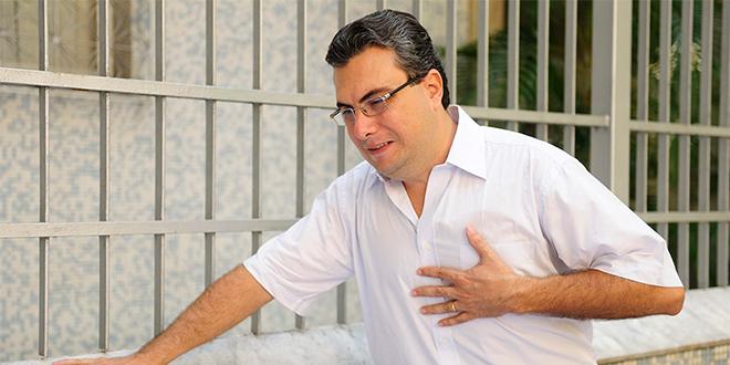 Cardiólogos encienden alarma por infartos en Chile