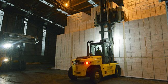 Exportaciones forestales alcanzarían US$ 5.400 millones para 2018