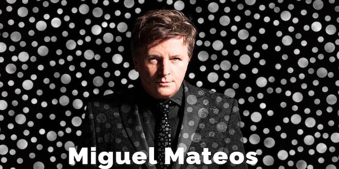 Miguel Mateos reivindicará el rock latino en Chile