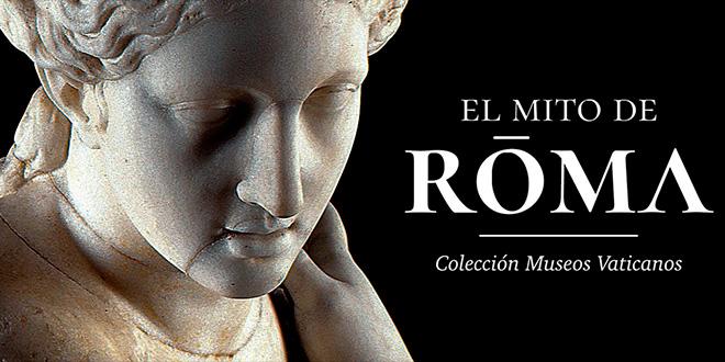Acércate a Roma en el Centro Cultural La Moneda