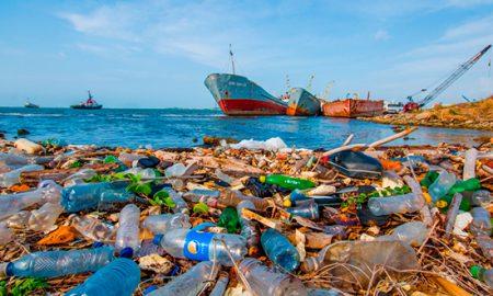 Por un mar libre de plásticos