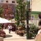 Plazas de Bolsillo le cambian la cara a Santiago