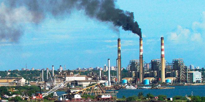 ¿Encaminados hacia el fin de las termoeléctricas?