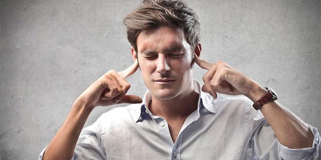 Más de un millón de chilenos padece tinnitus