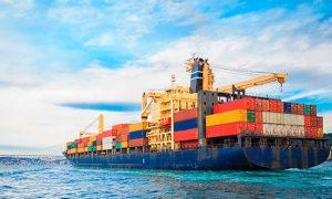 Exportaciones 2017 alcanzan US$68 mil millones y crecen 13%
